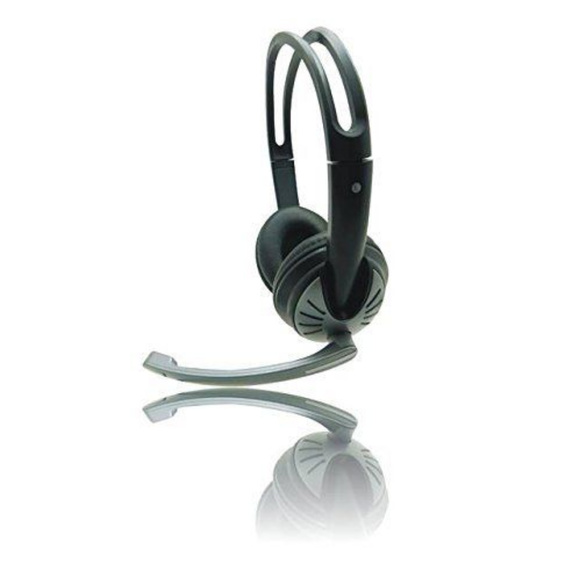 iMicro Other - iMicro-headphones-in-line-controls-mobile-tv